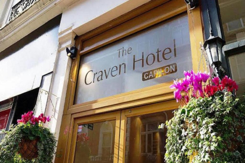 craven hotel
